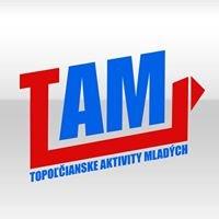 TAM - Topoľčianske aktivity mladých