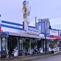 Hellas Famous Greek Bakery And Restaurant