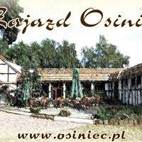 Zajazd Osiniec