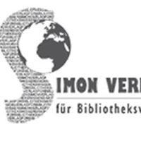 Simon Verlag für Bibliothekswissen