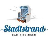 Stadtstrand Bad Kissingen