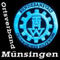 THW Ortsverband Münsingen
