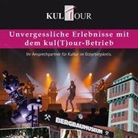 KulTour Betrieb