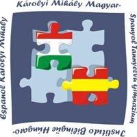 Kispesti Károlyi Mihály Magyar - Spanyol Tannyelvű Gimnázium