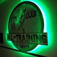 All-training Gym Club