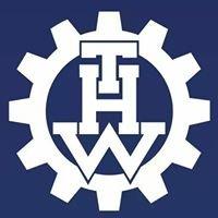 Technisches Hilfswerk  THW - Ortsverband Crailsheim