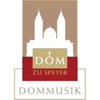 Dommusik Speyer