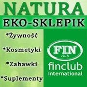 Natura Eko-Sklepik