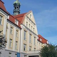 Akademia Medyczna W Gdansku