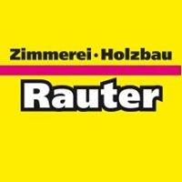 Rauter Zimmerei - Holzbau