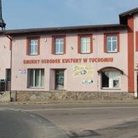 Gminny  Ośrodek Kultury w Tuchomiu