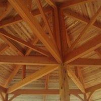 Amaryllis Woodcraft Design and Timberframe