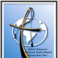 Oblackie Radio Misyjne Brampton, On. Kanada