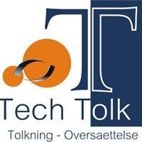 TechTolk Translation Services