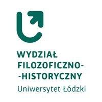 Wydział Filozoficzno-Historyczny Uniwersytet Łódzki