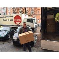 GM - Transporte München Betriebs-/Haushaltsauflösungen Entsorgung