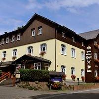 Hotel und Restaurant Seiffener Hof