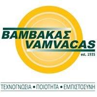VAMVACAS INDUSTRIAL EQUIPMENT SA