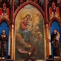 Parafia św. Jana Chrzciciela w Lubrańcu