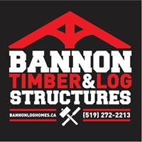 Bannon Timber & Log Structures