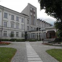 Wyższe Seminarium Duchowne w Łomży