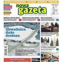 Nowa Gazeta - wieści z regionu