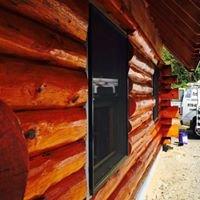 Northern Lights Log Homes