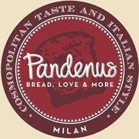 Pandenus
