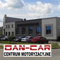 Dan-Car Centrum Motoryzacyjne