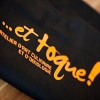 Et Toque! Cours de cuisine Grenoble