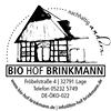 Bio Hof Brinkmann