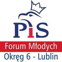 Lubelskie Forum Młodych PiS Okręg 6
