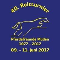 Pferdefreunde Müden u. Umgebung e.V.