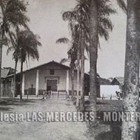 Parroquia Las Mercedes-