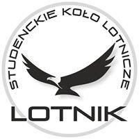 """Studenckie Koło Lotnicze """"Lotnik"""""""