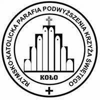 Parafia Podwyższenia Krzyża Świętego w Kole