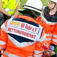 Arbeiter-Samariter-Bund (ASB) Regionalverband Ruhr e.V.