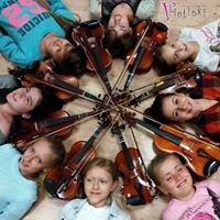 Violinki - Akademia Rozwoju Talentu