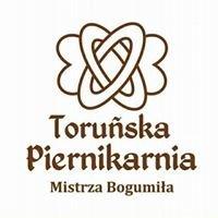 Toruńska Piernikarnia Mistrza Bogumiła