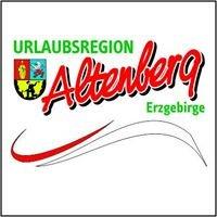 Urlaubsregion Altenberg im Erzgebirge