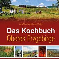 Regionalkochbuch Oberes Erzgebirge