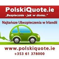 Polski Quote