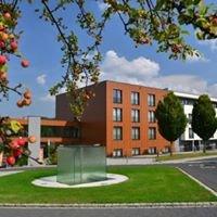 Santé Royale Hotel- & Gesundheitsresorts Bad Brambach/ Wolkenstein Warmbad