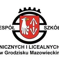 Zespół Szkół Technicznych i Licealnych  Nr 2 w Grodzisku Mazowieckim