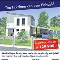 Zimmerei Ewald Zwingmann Gmbh Holzbau