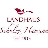 Landhaus Schulze-Hamann Blunk
