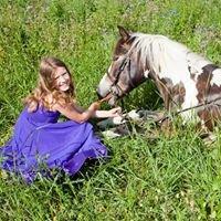 Pferde Kinder Abenteuer