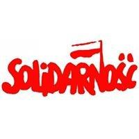 """NSZZ """"Solidarność"""" przy Inowrocławskich Kopalniach Soli """"Solino"""" S.A."""