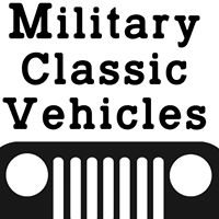 Military Classic Vehicles