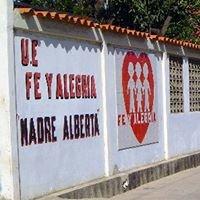 """U.E. Fe y Alegría """"Madre Alberta Giménez"""""""